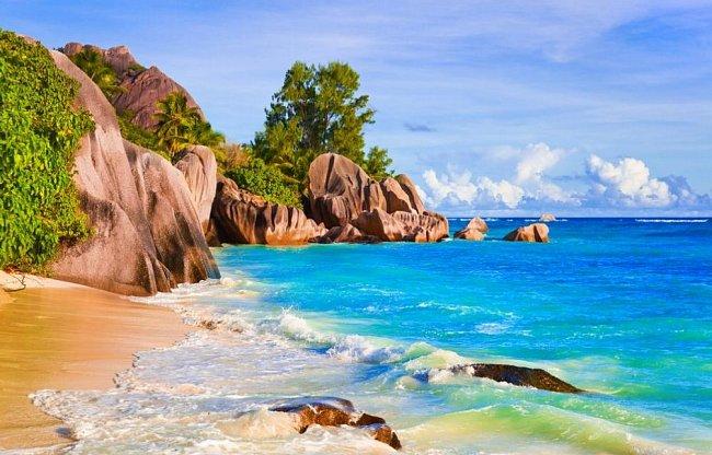 Seychely: jiná planeta?