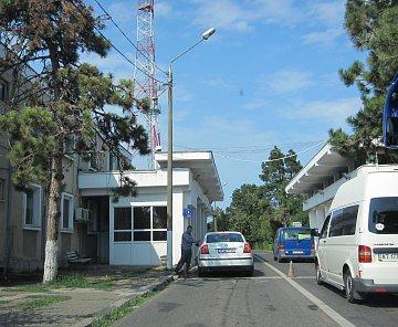 RUMUNSKO 2011
