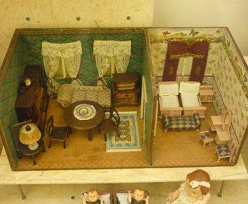 Lednice- Muzeum hraček