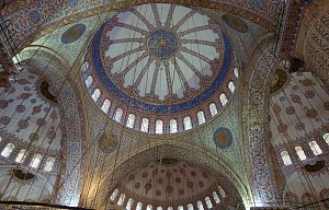ISTANBUL druhá časť