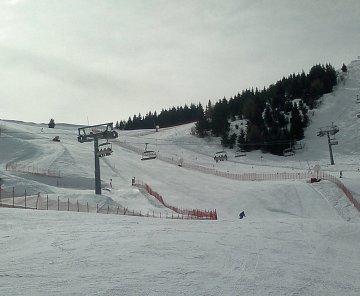 Monte Bondone 2014
