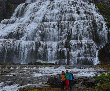 "Island 2013, ""země ohně a ledu"""