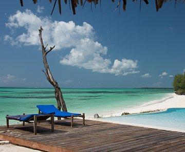 AFRIKA: Tanzánie + Zanzibar