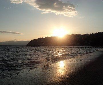 Makedonie (Fyrom)