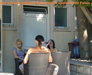 Chorvatsko,Drvenik,22.6.-8.7.2012,část 6