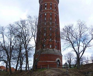 Švédsko - Smalland(juhovýchod) a Säro(juhozápad) (marec/apríl 2011))